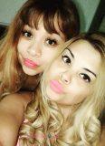 Paola Y Clarita