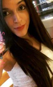 Victoria Gallardo Trans