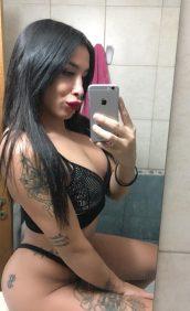 Catalina Trans Rs