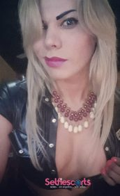 Monica Jara Trans