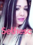 Vanessa Montes Trans