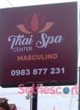 Tahi Spa