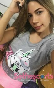 Jessica Mora
