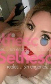 Samantha Lee Trans