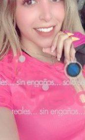 Karla Diaz Trans