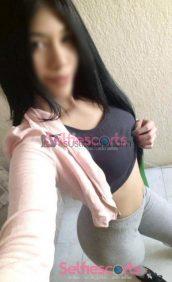 Tania Hot