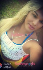 Nicol Rojas Trans