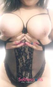 Allison Hot