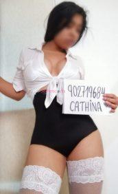 Cathina