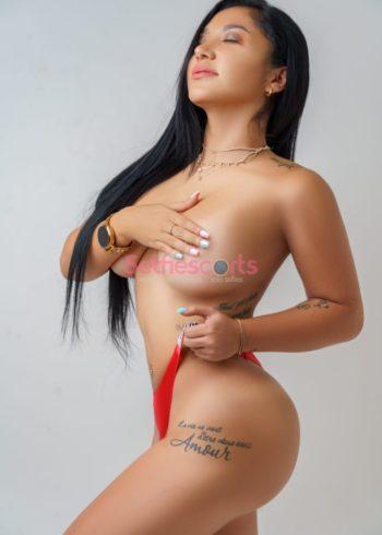 Escort Camila tel:6580-8037 en Panama