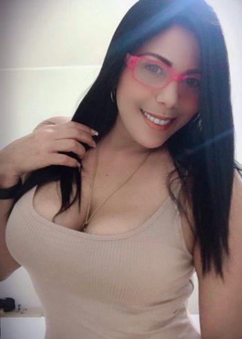 Escort Camila tel:939 568 328 en Surco